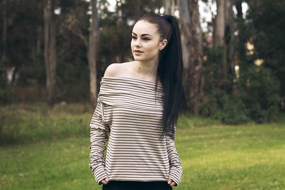 Rebus sweater