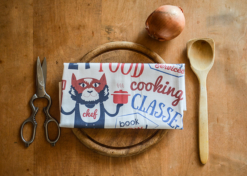 Cooking-Classes Print