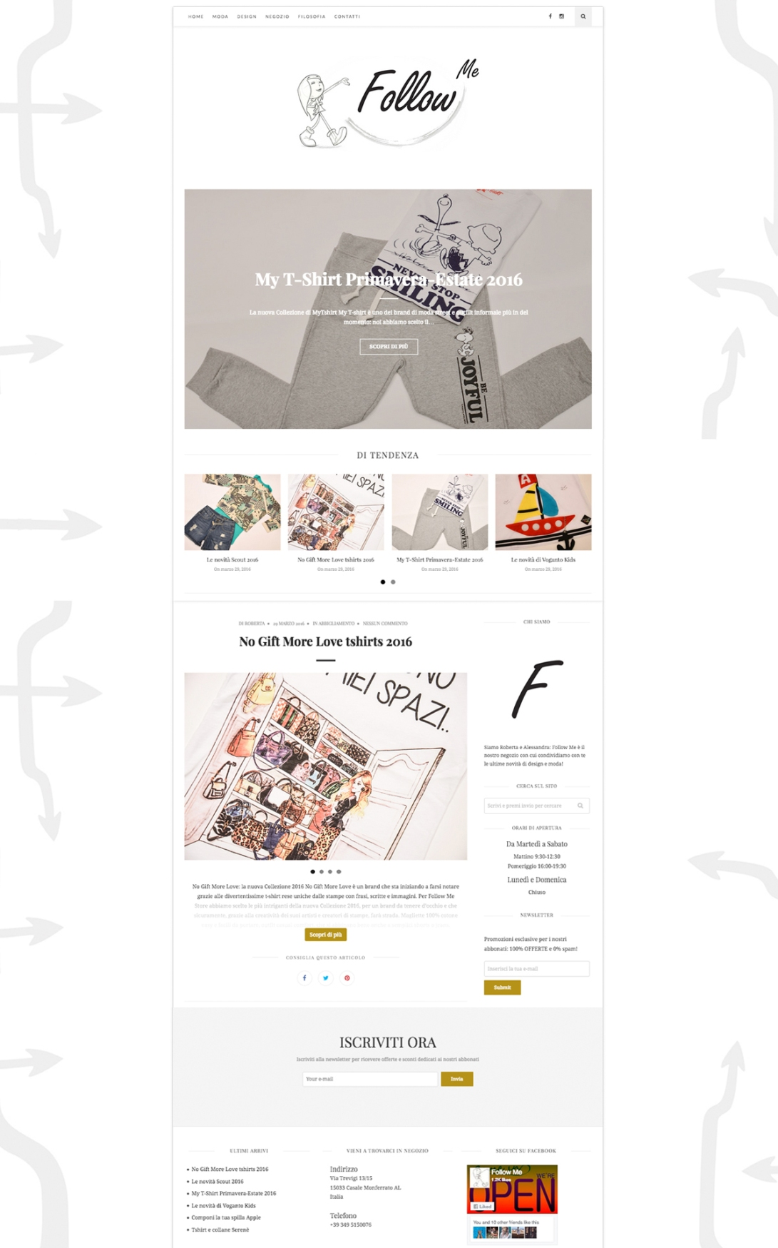 homepage-followme